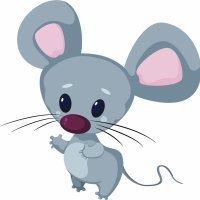 El ratoncito despistado. Poemas infantiles con rima