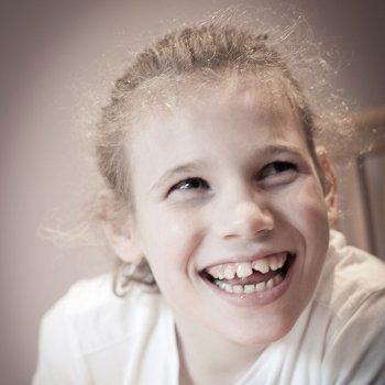 El síndrome de Angelman en la infancia
