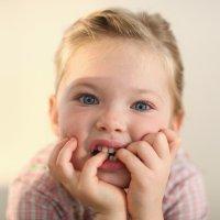 Aromaterapia para niños nerviosos
