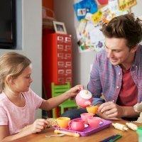 Cómo los padres pueden conectar con los hijos a través del juego