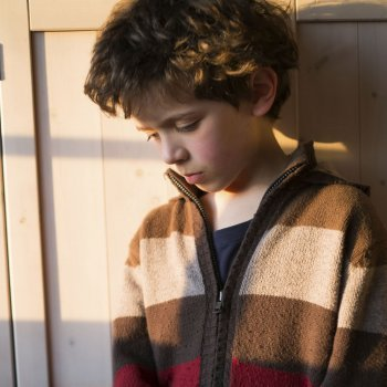 Síntomas de carencia afectiva en niños