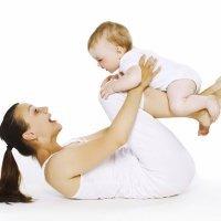 Beneficios del yoga en el posparto para la mamá