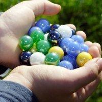 Beneficios de hacer colecciones para los niños