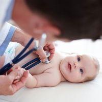 Revisiones médicas en el primer año del bebé