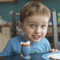 Salmonelosis en niños. Causas y síntomas