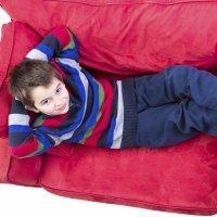Cómo enseñar al niño a no ser vago