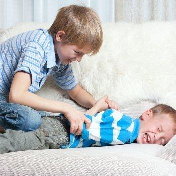 Cómo hacer de tu hijo un delincuente