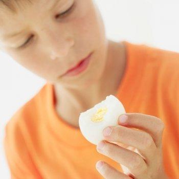 Prevención y tratamiento de la salmonelosis infantil