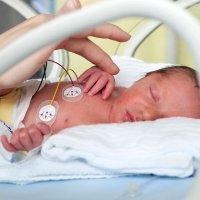 Diferentes tipos de bebés prematuros
