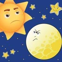 El enfado. Poema infantil con rima