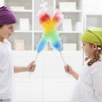 Cómo limpiar la casa si el niño tiene alergia a los ácaros