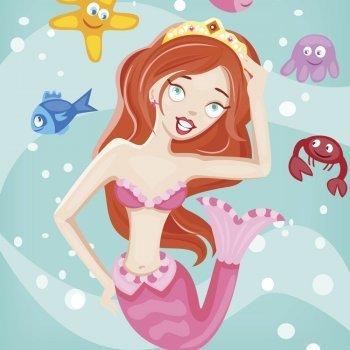 Soy la reina de los mares
