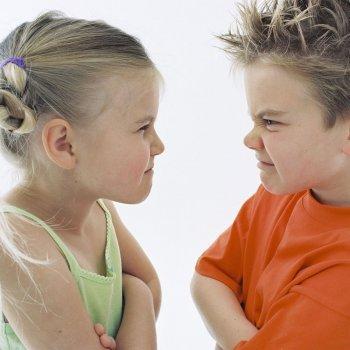 Cómo conseguir que los hermanos no se peleen