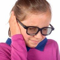Otitis en bebés y niños. Infección y dolor de oídos
