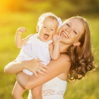 Tratamientos para eliminar la retención de líquidos tras el parto