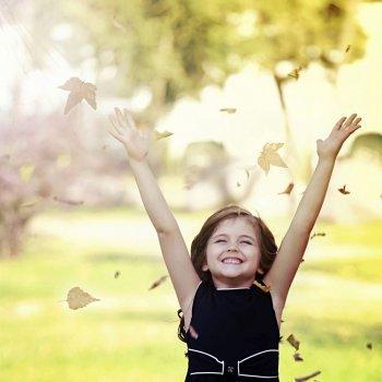 12 claves para que tu hijo sea feliz