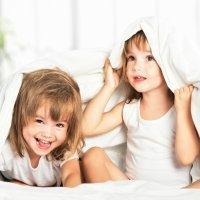 Cómo elegir la mejor almohada para los niños