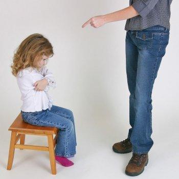 Castigos o consecuencias educativas: ¿qué es lo que funciona?