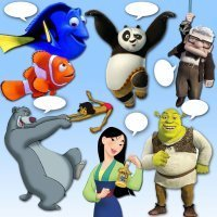 Las mejores frases de películas para niños
