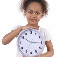 Beneficios de la rutina para los niños