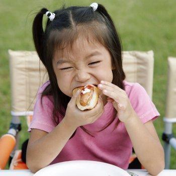 Alergias a ciertos alimentos