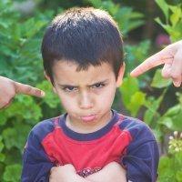 Qué hacer ante el niño desobediente