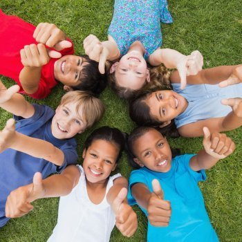 Claves para educar niños más felices