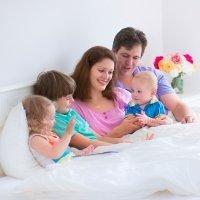 Beneficios de las rutinas para los padres