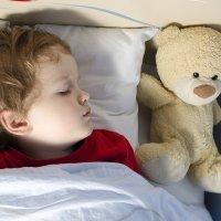 10 consejos para que los niños duerman bien