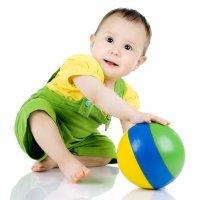 Juegos para estimular la visión de bebés de 10 a 12 meses