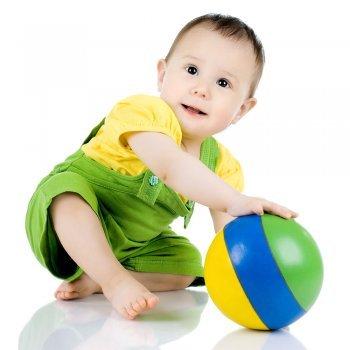 Juegos visuales para niños de 10 a 12 meses