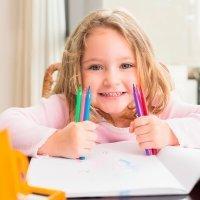 Juegos infantiles para trabajar la psicomotricidad fina