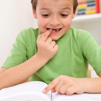 Señales que indican que nuestro hijo tiene problemas para leer