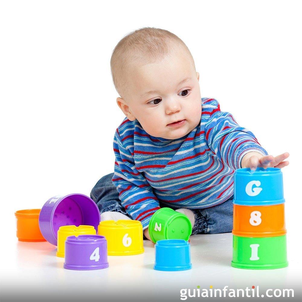 Los juguetes y el desarrollo de los niños 504375eaa49