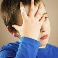 Cómo ayudar a niños que se autolesionan