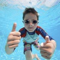 ¿Qué es el ahogamiento secundario?