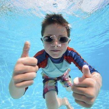 Qué es el ahogamiento secundario en niños