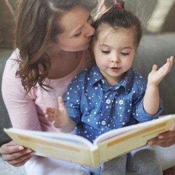 Por qué contar un cuento al niño antes de dormir
