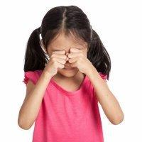 Cinco cosas que deberías saber sobre la ansiedad infantil