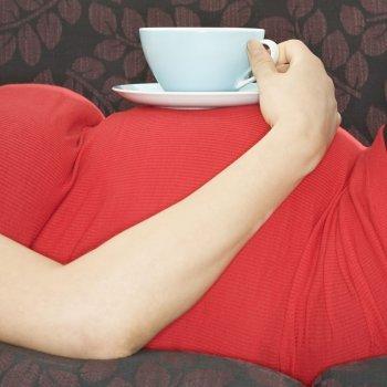 Las infusiones durante el embarazo