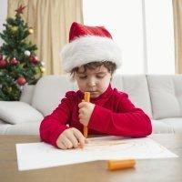 Vídeos para aprender a hacer dibujos de Navidad