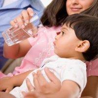 5 mitos del agua para los niños