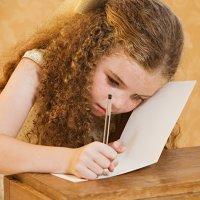 10 beneficios para los niños de la escritura a mano