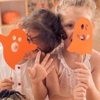 Vídeos de manualidades de Halloween