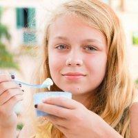 5 mitos de los lácteos en la dieta infantil
