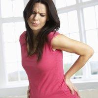 Tipos de dolor de espalda durante el embarazo