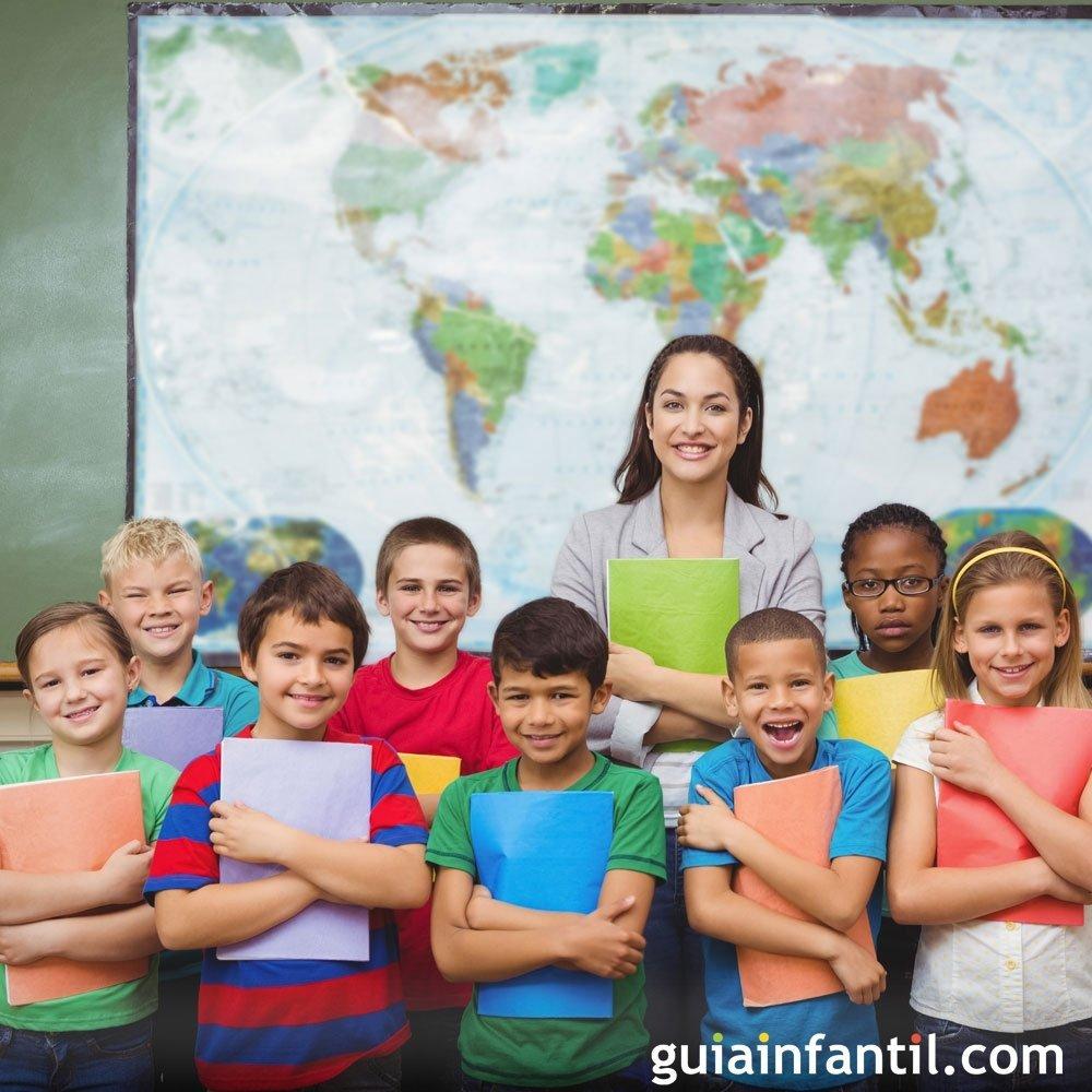 Normas De Convivencia En La Escuela