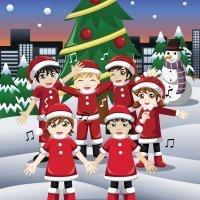 Petit Papa Noël. Canciones navideñas en francés