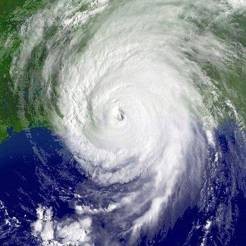 Cómo se forma el huracán