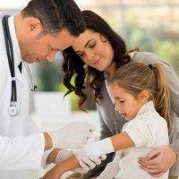 Errores más comunes de los primeros auxilios para niños